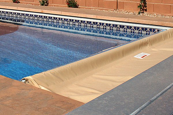 Automatic Pool Covers For Minimum Maintenance Little Richards Pools